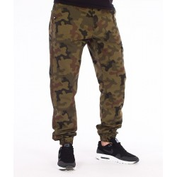 WSRH-Patch2 Jogger Camo