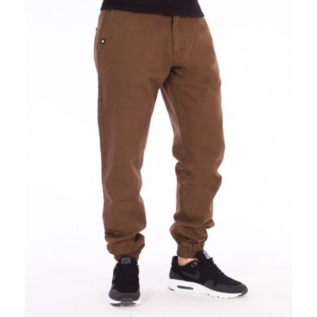WSRH-Patch2 Jogger Khaki