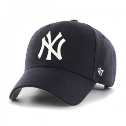 New York Yankees Baseball Czapka